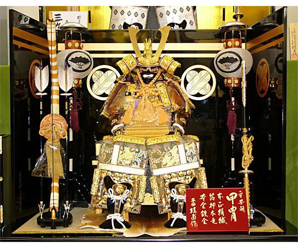 五月人形の飾り方と飾る時期※兜や菖蒲を飾る場所 …