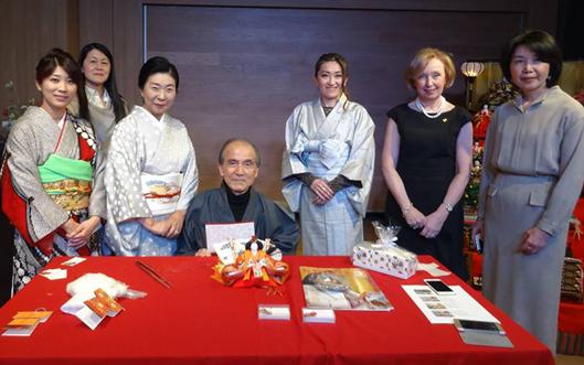 『日本・ベルギー友好150周年』記念行事