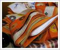 梅華紋(姫)袖