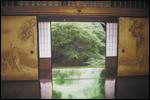 京都 岩倉 実相院にて還暦雛を展示
