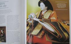 2012年「ロールスロイス」のカタログに掲載