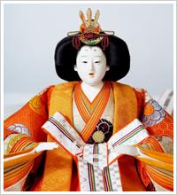 京雛 姫の顔立ち